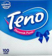 TENO PEÇETE 100 LÜ