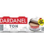 DARDANEL TON LİGHT /SUDA  3 * 75 G