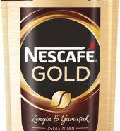 NESCAFE GOLD EKO PAKET 200 G
