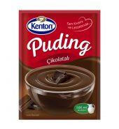 Kenton Puding Çikolatalı 3'lü Paket