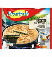 Superfresh Tava Böreği Ispanaklı 380 g