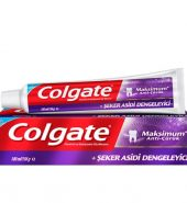 Colgate Maksimum Anti-Çürük 100 ml