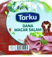 TORKU DANA MACAR SALAM 60 G