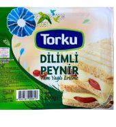Torku Dilimli Peynir Tam Yağlı Eritme 350 g