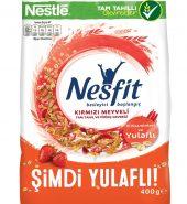 Nestle Nesfit Kırmızı Meyveli Gevrek 400 g