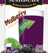 Mahbuba Dut Aromalı İçecek Tozu 11,2 g