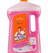 Mr. Muscle Konsantre Yüzey Temizleyici Floral Buket – 2500 ml