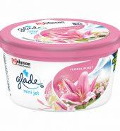 Glade Mini Jel Floral Buket 70 g