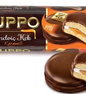 Luppo Sandvic Kek Karamelli 184 g