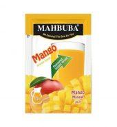 Mahbuba Mango Aromalı İçecek Tozu 11,2 g
