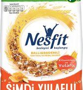 Nestle Nesfit Ballı & Bademli Gevrek 400 g