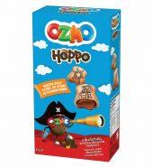Ozmo Hoppo Çikolatalı Krema Dolgulu 40 g