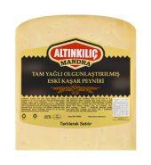 Altınkılıç Tam Yağlı Olgunlaştırılmış Eski Kaşar Peyniri 200 g