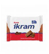 Ülker İkram Sütlü Çikolatalı 3'lü Paket