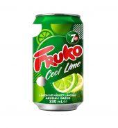 Fruko Cool Lime 330 ml