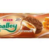 Ülker Halley Karamelli 236 g