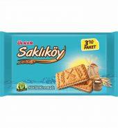 Ülker Saklıköy Sütlü Kremalı 3'lü Paket